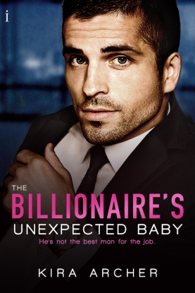 Billionaires Unexpected Baby - 500px