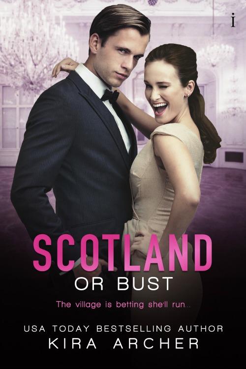 Scotland or Bust 500 Final